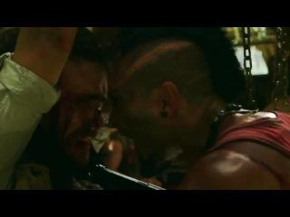 The Far Cry: На своем опыте / The Far Cry Experience / 2012 / Мини-Сериал