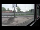 24 мая 2011 года С Томска-II ушёл последний трамвай