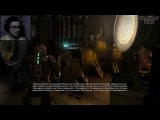 Dead Space - #3. Блюющая летучая мышь!