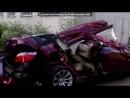 «BMW RIP...» под музыку Wolfmother - Apple Tree OST трейлер Мальчишник Часть III / The Hangover Part III 2013.