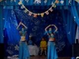 Восточный танец - ЗОШ№1