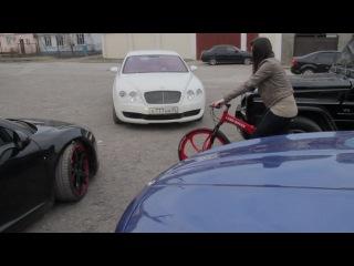 Велосипед где купила)))