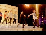 Glee Cast – Born This Way (2x18)