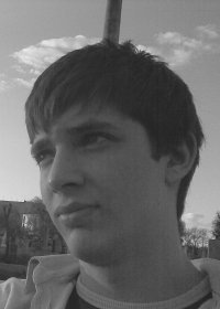Михаил Баксов