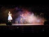 Инесса Михно и балет