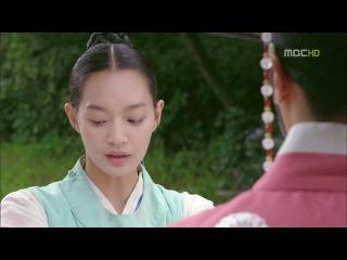Аран и магистрат / Arang and the Magistrate / 아랑사또전_8 серия_ (Озвучка)