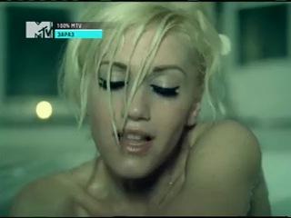Gwen Stefani 4in the morning
