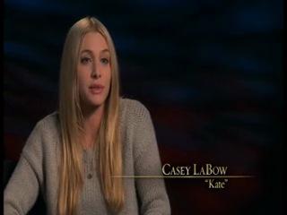 Интервью: casey labow about twilight