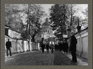 Подстрочник,15-я серия реж. Олег Дорман , фильм снимался с 1997 года