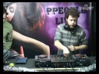 Borodin (Ppeople live 16.12.12)