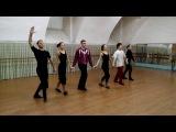 Национальный армянский танец - Лорке