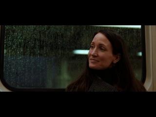 Жена путешественника во времени (2008) В метро..: