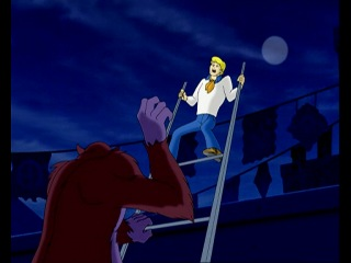 11.Scooby-Doo and the Monster of Mexico (2003)
