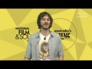 About Missy Higgins's version of Hearts a Mess - Gotye at NFSA Connects (15.02.13)