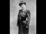 Emma Calvé - Viens avec nous, petit (1920)