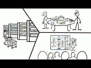 Маркетинг план компании Амвэй