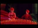 Яначек Приключения лисички-плутовки - Jenis, Allen Mackerras. Париж, 1995 (русские субтитры)