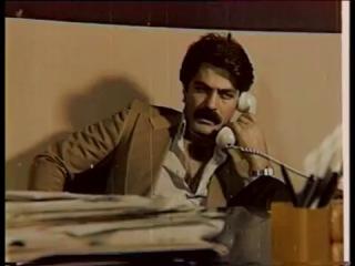 Kadir İnanır Gazeteci (1979) -(Турецкий фильм)