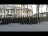 Наш Батальон охраны в/ч 42651