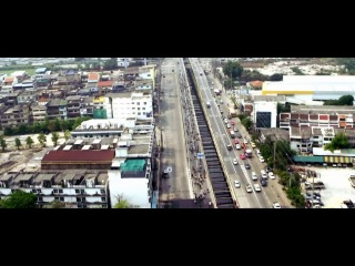▶ [trailer] The Protector 2 Official Trailer #1 (2014) - Tony Jaa, RZA Martial Arts Movie HD-720