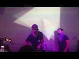 Echonomist@F2.Groove Loft Bar  Hot Box team  Rostov (RU)