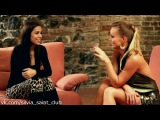 Silvia Saint & Satin Bloom - Star Talk (Звёздные Разговоры) HD