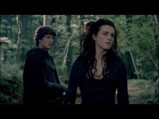 Мерлин | Merlin | 5 сезон 12 серия | Бяко Рекородс HD 720