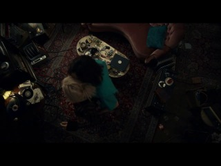 only lovers left alive dance scene