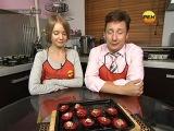 Званый ужин. Неделя 254 (эфир 11.10.2012) День 4, Александра Воротова