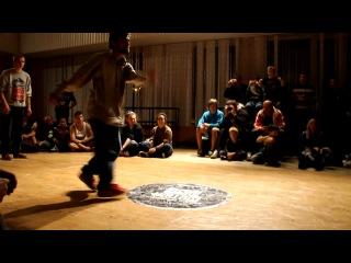 Ynek vs Vayda Kolo Flave 3round TIE Motion One 2012