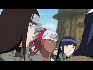 Naruto Shippuuden / Наруто Ураганные Хроники 261 серия перевод 2х2