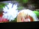 """Фрагмент из мультфильма """"Хранители снов""""-Северянин,Зубная фея,Ледяной Джек,Софи и Пасхальный кролик раскрашивают пасха"""