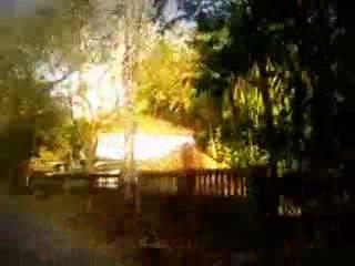 Индия Гоа Арамболь Дорога к дому Март 2013