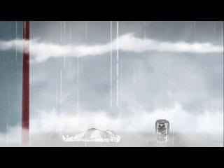 Круши кромсай / kill la kill - 1 серия [cuba77 & trina_d]
