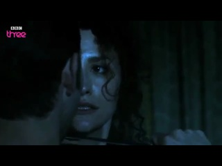Hal meets Lady Catherine - Being Human - Series 5 Episode 1 Preview - BBC