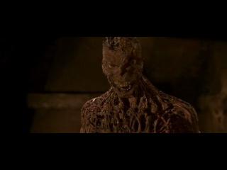 Аменхотеп I, который выгнал евреев из Египта, в представлении режиссёра Стивена Соммерса.
