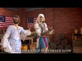 Smosh - ULTIMATE ASSASSIN'S CREED 3 SONG [Music Video]