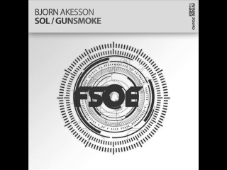 Bjorn Akesson - Sol (Original Mix). [Trance-Epocha]