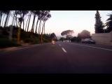 Скейтбордиста, арестованного в ЮАР за катание со скоростью 108 км/ч, может ждать реальный срок