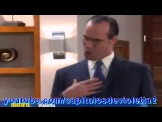 Виолетта - 2 сезон 71 серия [ИСП]