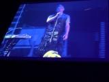 Мумий Тролль - Белая ночь (Stadium Live 6 декабря 2013)