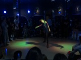 Judge performance by Tonya on P-square - Alingo// Kazakhstan (Shymkent)
