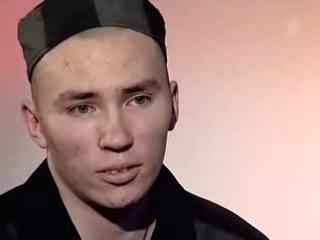 самая страшная тюрьма в россий!!!