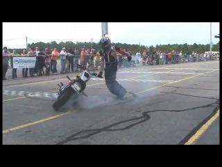 Rebel Son (Smoke Out Rally)