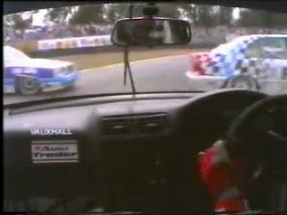 BTCC 1994, обзор сезона