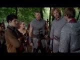 Мерлин/Merlin (ТВ3) Сезон 4 Серия 13 =Меч в камне. Часть 2=