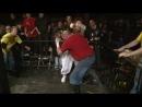 CZW Cage Of Death XII Yuko Miyamoto vs Nick Gage 11122010
