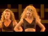 Ирландские танцы - Michael Flatley - Feet of Flames ++ видео
