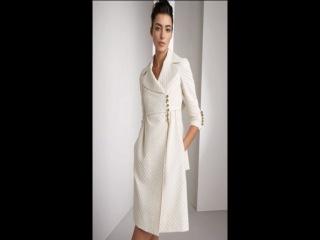 Колекція жіночого пальто