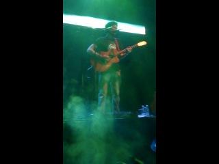 Yoav - Beautiful lie (live in Tele-club 16.11.2013)